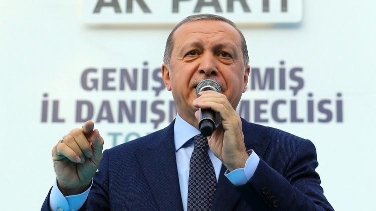 أردوغان لوزير خارجية ألمانيا: إلزم حدودك! من أنت لتخاطب رئيس تركيا بهذه الطريقة؟