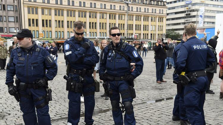 وسائل إعلام: منفذ هجوم توركو الفنلندية مهاجر مغربي يدعى عبد الرحمن