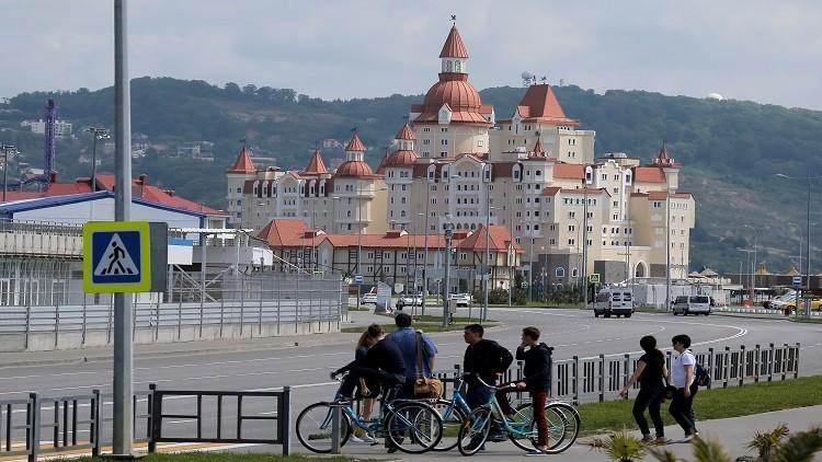 مكتب رئيس الوزراء الإسرائيلي: نتنياهو سيتوجه إلى سوتشي الأربعاء للقاء بوتين