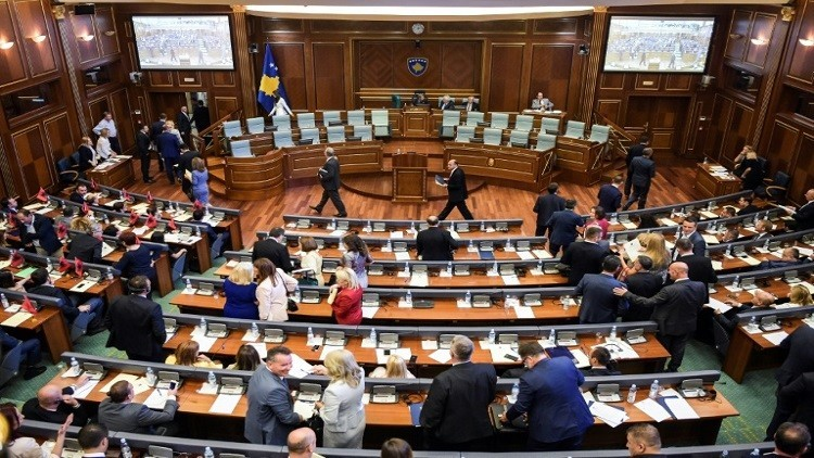عجز كوسوفو عن تشكيل حكومة يهدد الاعتراف الدولي بها