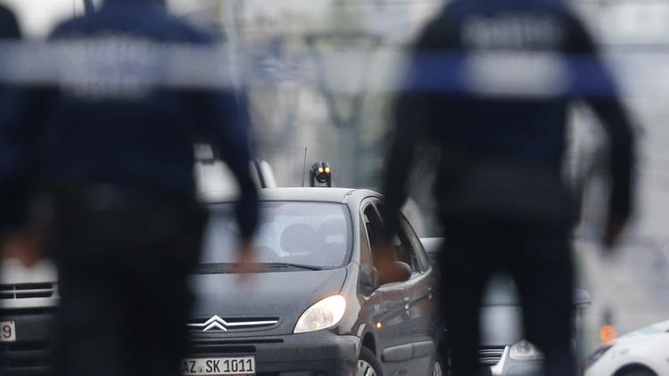 إصابة 4 أشخاص بحادث دهس متعمد في بلجيكا