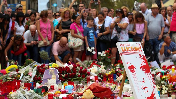 بعد فشل العثور عليه.. حدثت الفاجعة وتأكد مقتل الطفل في هجوم برشلونة