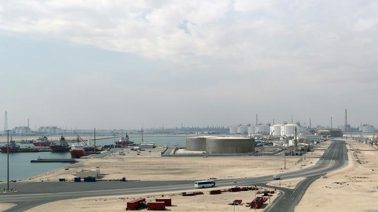 قطر تستكمل أولى تسليمات الغاز المسال المشتركة