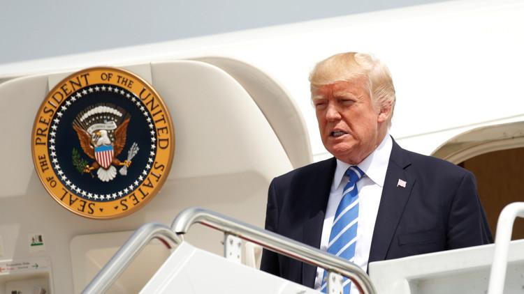 ترامب يعلن الاثنين عن استراتيجيته في أفغانستان