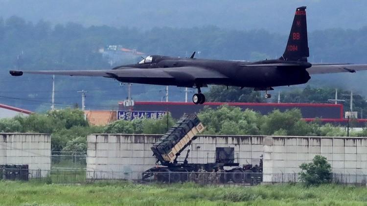 بدء التدريبات العسكرية الأمريكية الكورية الجنوبية