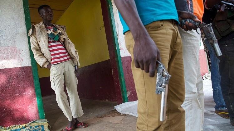 إفريقيا الوسطى.. مقتل 13 شخصا في اشتباكات عرقية