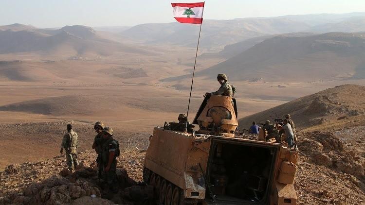 الجيش اللبناني يضبط صواريخ مضادة للطائرات في مخبأ لـ