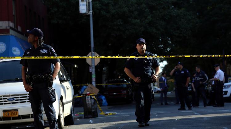 مقتل مسلح أطلق النار على قاض في أوهايو الأمريكية