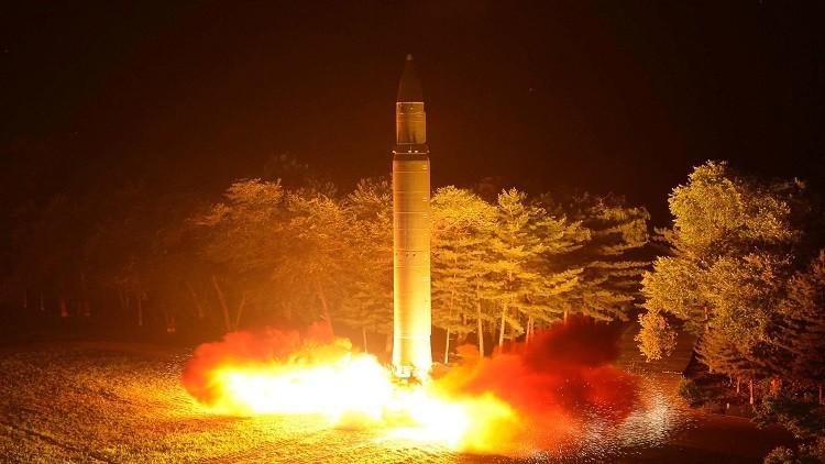 العقوبات الصينية لن توقف طموحات كوريا الشمالية النووية