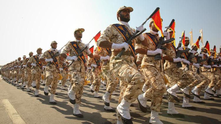 تقرير للموساد حول أبعاد الوجود العسكري الإيراني في سوريا