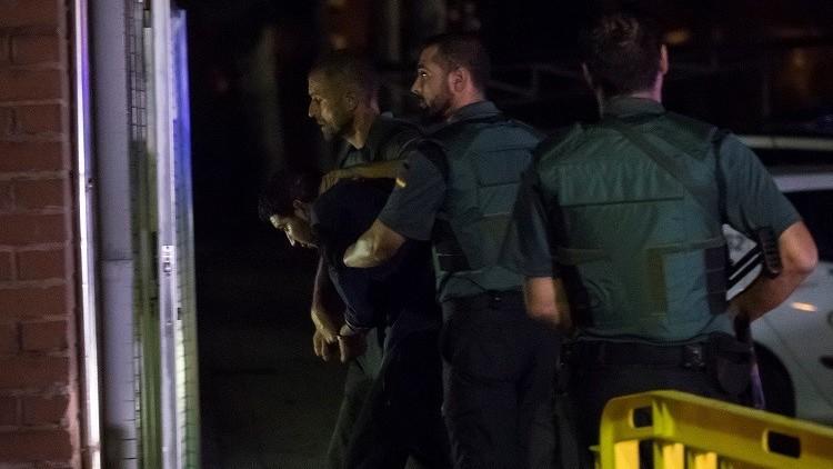 مشتبه به في هجمات برشلونة: كنا نخطط لهجوم أكبر بكثير