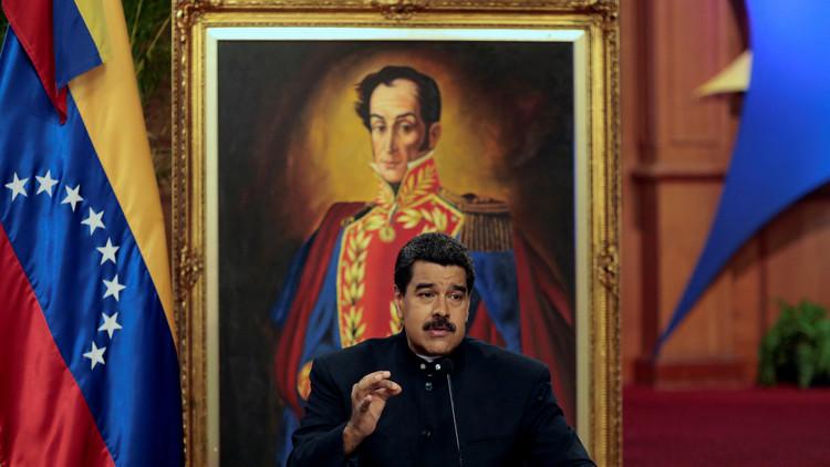 مادورو يعلن عن زيارة لروسيا قريبا