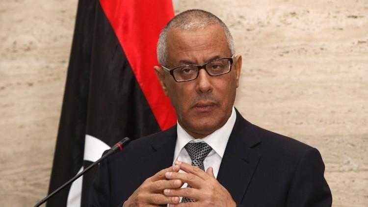 الإفراج عن رئيس الوزراء الليبي السابق المختطف