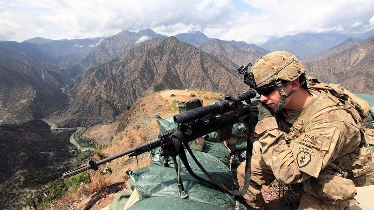 جنرال أمريكي: قوات جديدة إلى أفغانستان لموسم القتال الحالي