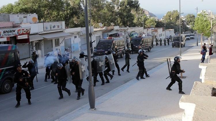 المغرب.. اعتقال شخصين للاشتباه بصلتهما بمنفذي هجمات برشلونة