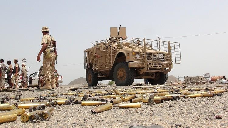 الثالوث اليمني وترسانة الأسلحة