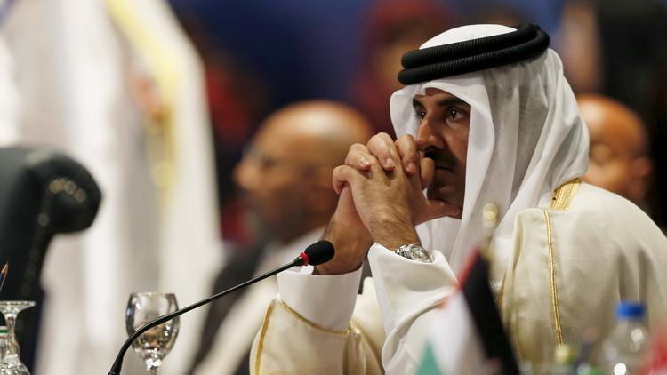 مستشار الملك السعودي: تميم سدد جميع ديون آل ثاني!