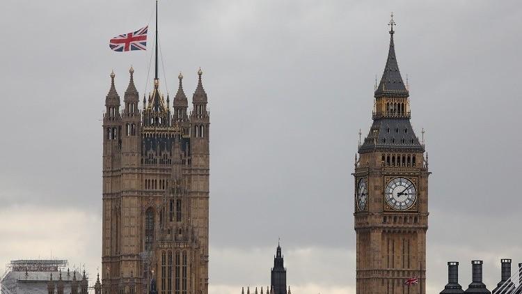الخارجية البريطانية تطرد مواطني الاتحاد الأوروبي!