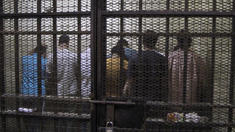 القضاء المصري يصدر حكما بحق 12  شخصا في قضية اغتصاب