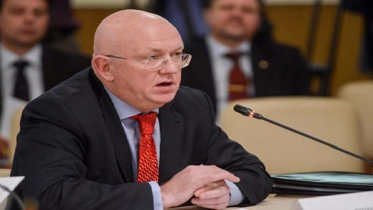 موسكو تنتقد مطالب ملدوفا بشأن قوات حفظ السلام الروسية في