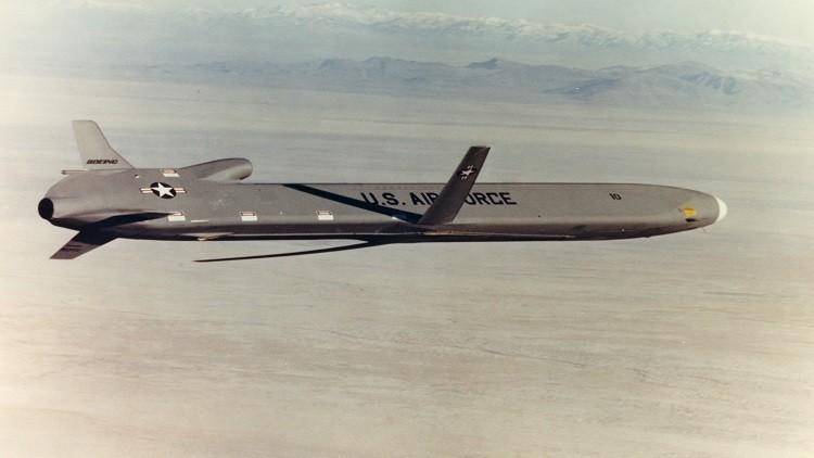 الولايات المتحدة تصنع صواريخ