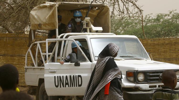 انتحار ضابط أردني في إقليم دارفور السوداني