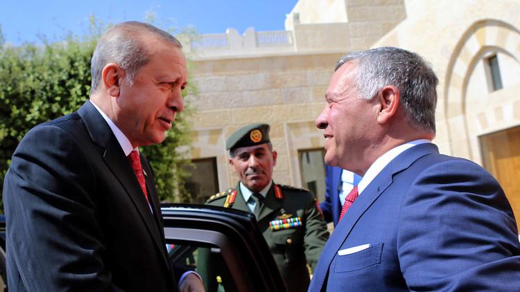 وكالة أنباء: إيران عرضت على الأردن صفقة بشأن الجنوب السوري!