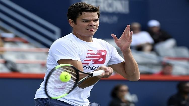 راونيتش ينسحب من بطولة أمريكا المفتوحة
