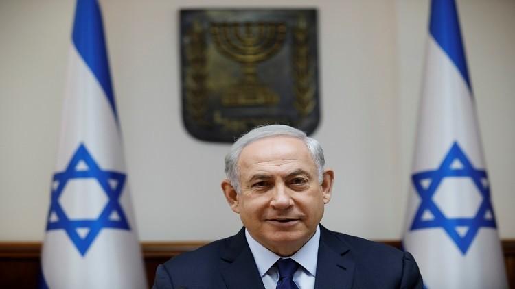 نتنياهو أثناء استقبال كوشنير: السلام بمنطقتنا في متناول اليد