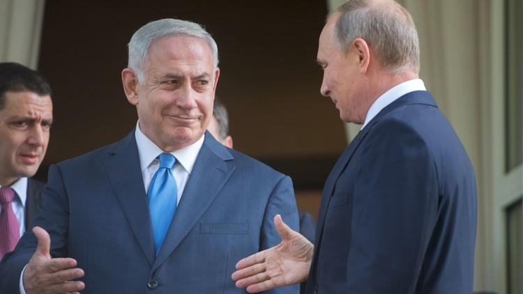 جيروزاليم بوست: ماذا أراد نتنياهو من بوتين؟