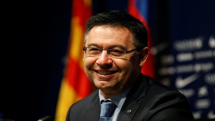 ذا صن: برشلونة يتعاقد أخيرا مع خليفة نيمار