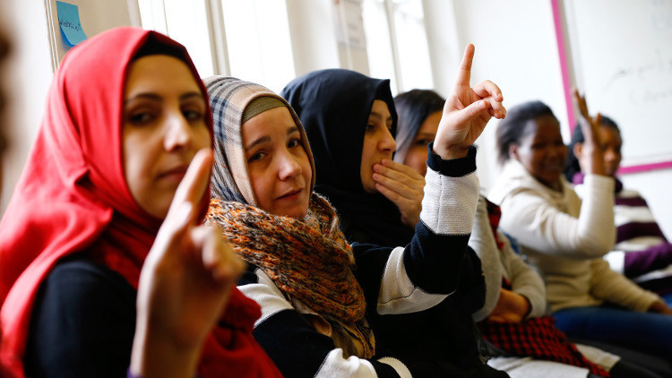 تقرير ألماني يحمل نتائج مبشرة للمسلمين
