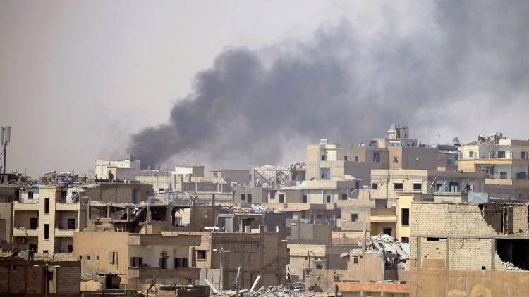 مقتل مدنيين في قصف نفذته فصائل مسلحة على حوض اليرموك غرب درعا