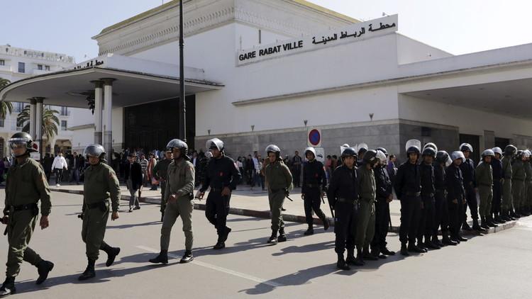 استنفار أمني في المغرب على خلفية التحقيقات في هجمات برشلونة