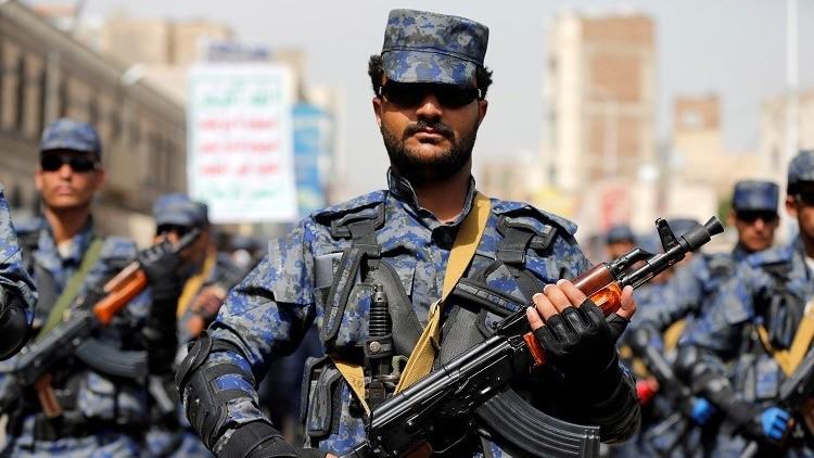 التحالف العربي: استهدفنا موقعا عالي القيمة للحوثيين