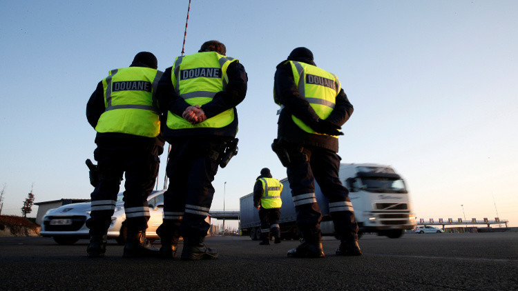 الاتحاد الأوروبي يقوّم إجراءات مراقبة حدود شنغن
