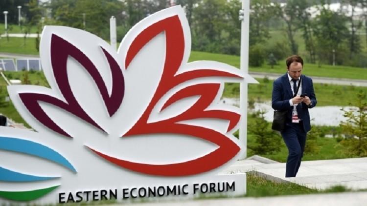 مشاركة واسعة من الهند في منتدى الشرق الاقتصادي بروسيا