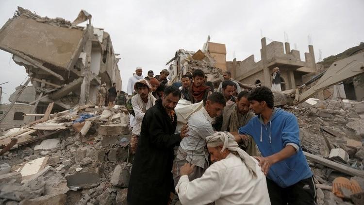 الأمم المتحدة تطالب بتحقيق مستقل في غارة سعودية على فندق يمني