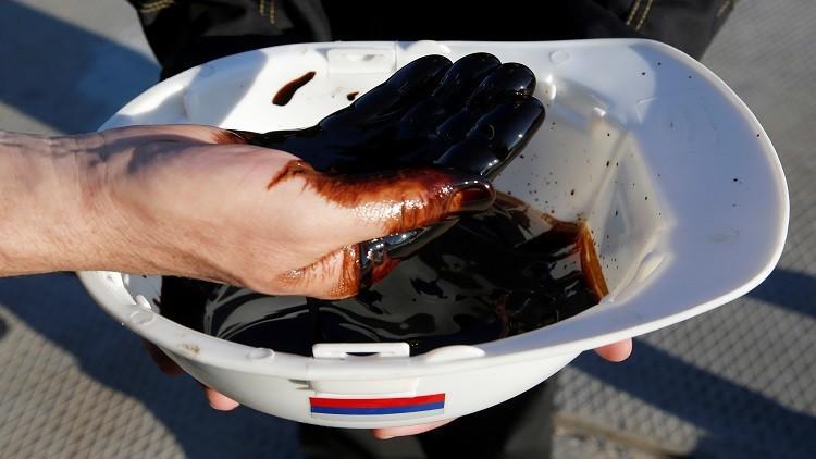روسيا تتربع على عرش منتجي النفط في العالم