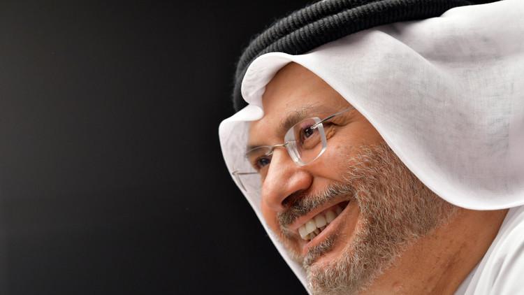 قرقاش ردا على إعادة الدوحة سفيرها إلى طهران: أزمة قطر تدار بمراهقة لا نظير لها