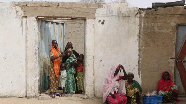 مقتل 11 شخصا على الأقل بهجوم مسلحين على قرية شمال الكاميرون