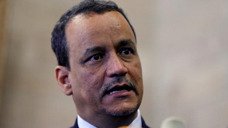 ولد الشيخ يكشف عن اجتماع قريب مع الحوثيين وحزب صالح