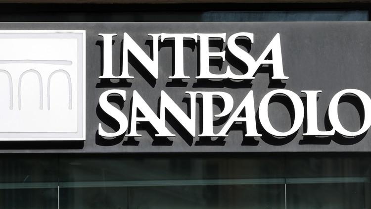 رويترز: العقوبات الأمريكية ضد روسيا تعيق بنك Intesa على إتمام صفقة