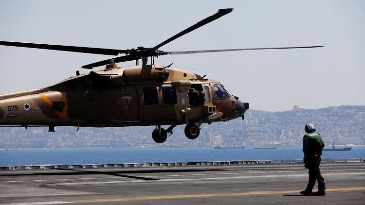 قوات خاصة إسرائيلية تتوجه إلى قبرص