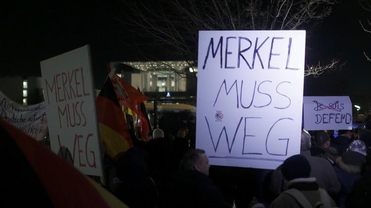 برلين: أزمة اللجوء لن تتكرر!