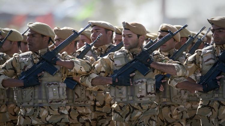 رئيس الأركان الإيرانية يدعو إلى الاشتباك المباشر مع العدو