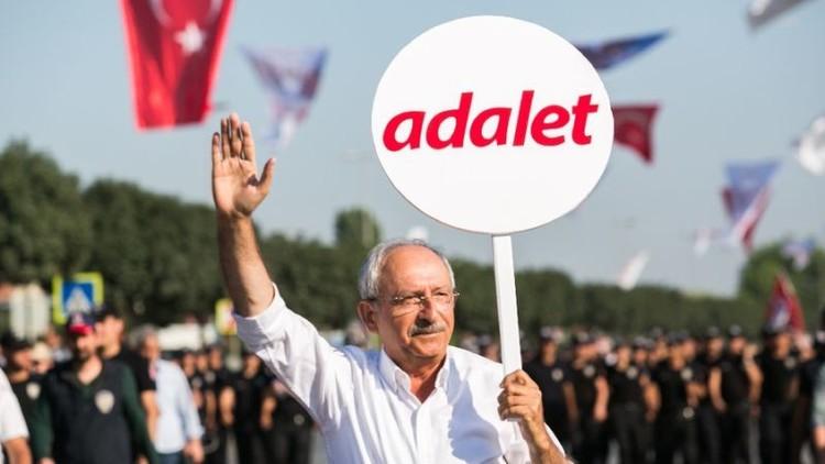 زعيم المعارضة: تركيا