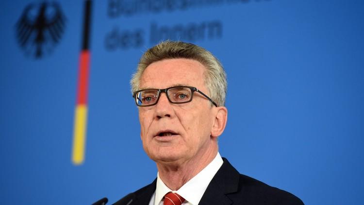 برلين: التعاون الأمني مع أنقرة تدهور ولا نوافق على تعريفها للإرهاب