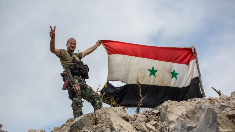للمرة الأولى.. ممثلو السلطات السورية يبحثون مع المسلحين المصالحة في درعا