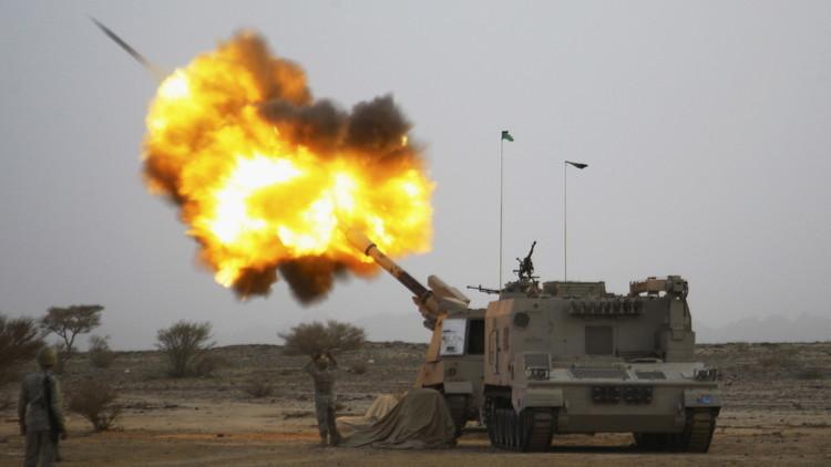مقتل جندي سعودي في معارك على الحدود مع اليمن